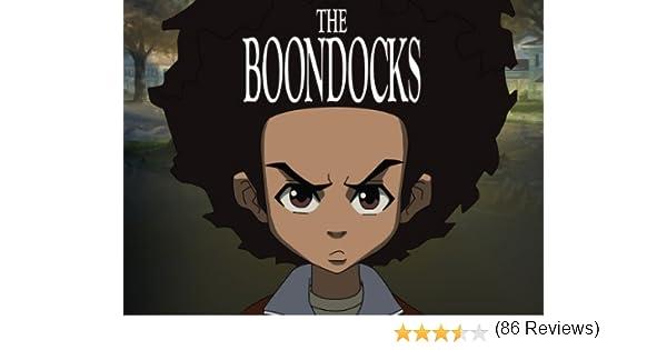 boondocks episode online dating
