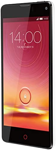 ZTE Nubia Z5S Mini - Smartphone de 4.7
