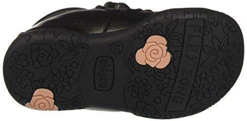 Chicco Mädchen Consuela Desert Boots Grau