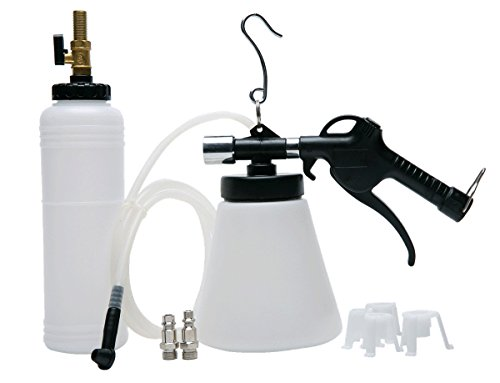 8milelake Pneumatic Brake Fluid Bleeder Tool with 4 for sale  Delivered anywhere in Canada