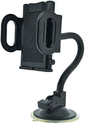 best service b4543 a0b3c Case Logic Universal Car Mount for Smartphones, GPS, or Radio with Air Vent  Adapter