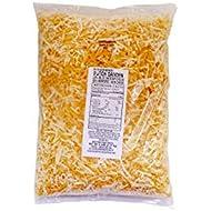 Dutch Garden, Cheddar & Monterey Jack Shredded Cheese Blend, 5 Lb