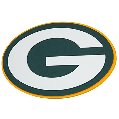 NFL Green Bay Packers 3D Foam Wall Sign