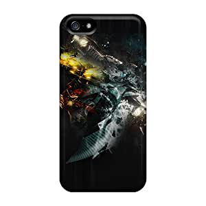 New Arrival Iphone 5/5s Cases Abstract 3d Cases Covers Black Friday