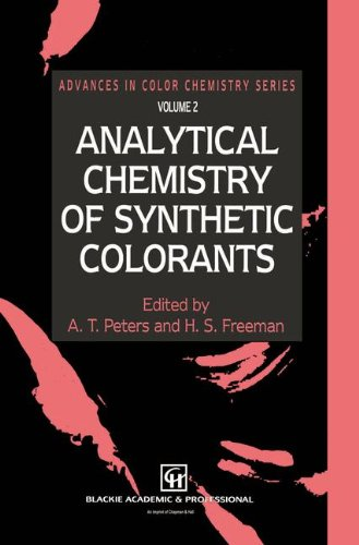 analytical-chemistry-of-synthetic-colorants-advances-in-color-chemistry-series