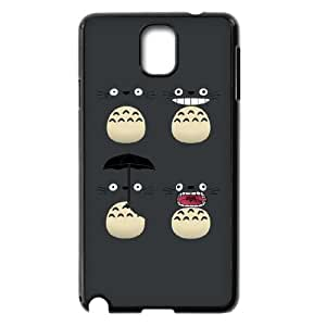 TOSOUL Totoro Phone Case For Samsung Galaxy note 3 N9000 [Pattern-1]