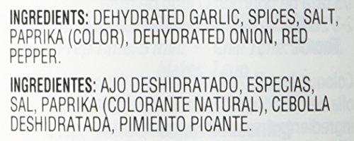 Tones Cajun Seasoning - 22 oz. shaker by Tone's (Image #3)