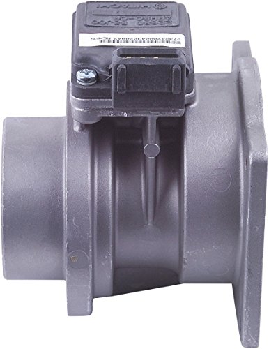 Vane Air Flow Sensor (Cardone 74-9541 Remanufactured Mass Airflow Sensor (MAFS))