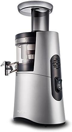 Licuadora H-AA Dark Silver: Amazon.es: Hogar