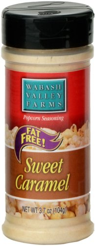 popcorn caramel seasoning - 7