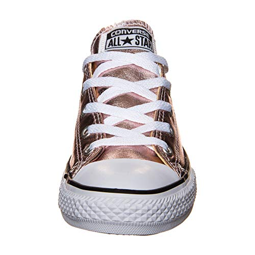 Converse Designer Star Schuhe All Metallisch Chucks qaURFS