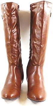 Style & Co Rainne Wedge Tall Boots