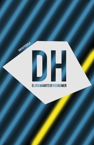 Descargar Libro El Diamante De Herkimer David Frigola Fontacaba