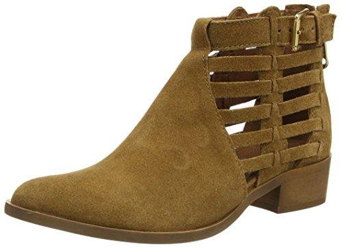 Aldo WoMen Calzolaro Ankle Boots Brown (Cognac / 28)