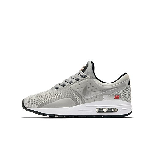 QS nbsp;Sneakers Zero Chaussures Silver de Baskets Air GS Metallic 921074 Max Nike Running vz7fpBcW