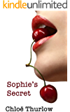 Sophie's Secret: Forbidden Fruit in the Garden of Pleasure