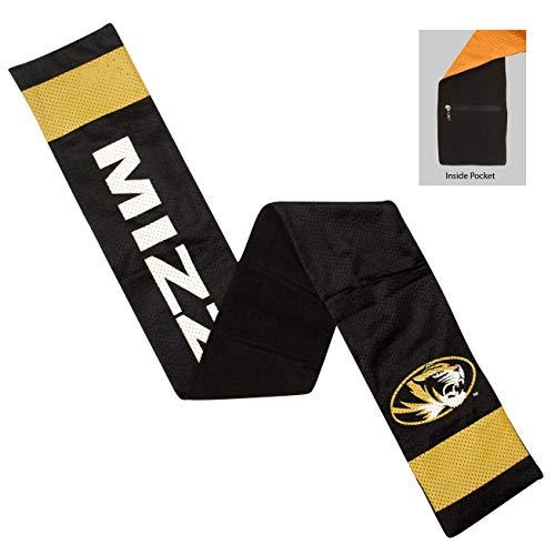 NCAA Missouri Tigers Jersey -
