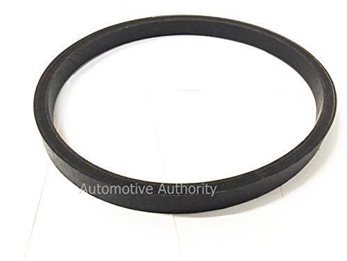 Club Car Clutch Drive Belt 1992-Up DS, 2004-Up Precedent Golf Cart 1016203 by Automotive Authority LLC