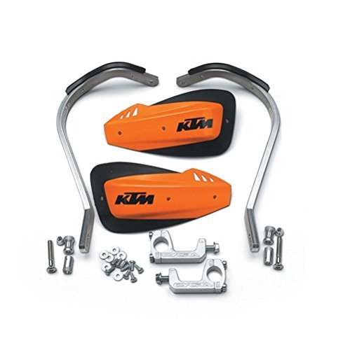 NEW KTM PROBEND HANDGUARDS 22mm 65 SX 85 SX 105 SX U6951381
