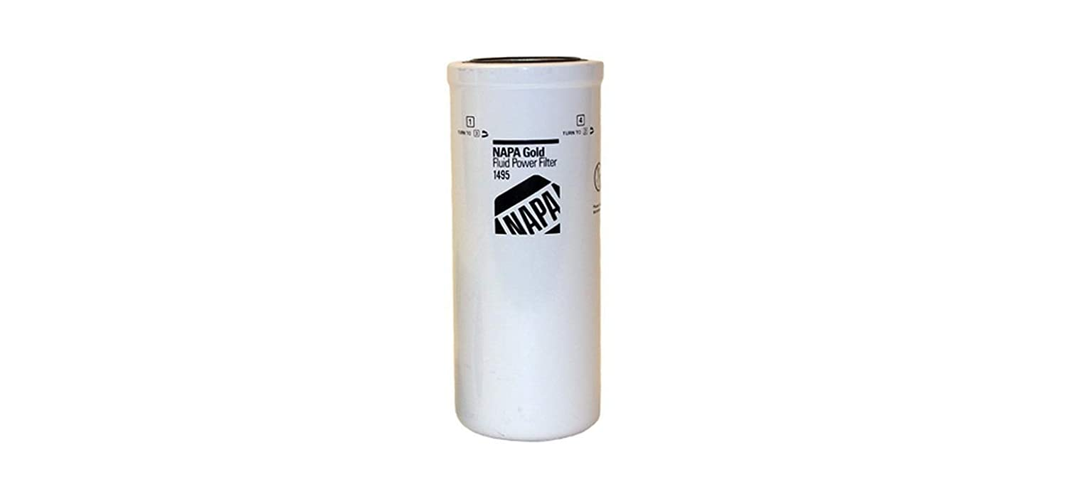Napa Gold Hydraulic Filter 1495