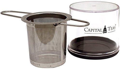 Capital Teas Universal Infuser Tea