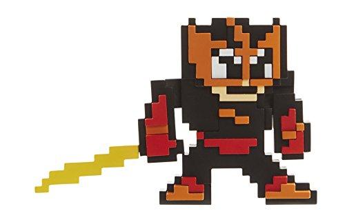 MegaMan Classic 8-Bit Figure 2-Pack (Mega Man Vs. Electric Man)