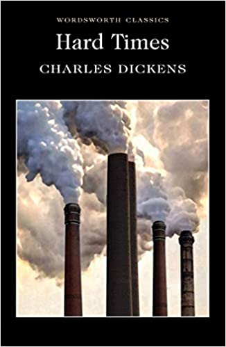 charles dickens industrial revolution book