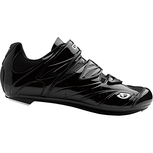 Giro Sante II Bike Shoe - Women's Black/White 36