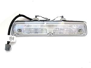 Lasco Ford Grand Blanc >> Amazon.com: 2011-2014 Ford F-150 SVT Raptor LED Third 3RD Brake Light Lamp OEM NEW Genuine AL3Z ...