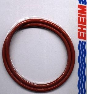 Image of Sealing Ring Red for Eheim 2215, 2231, 2233 and 2235 Filters