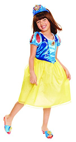 Disney Princess Heart Strong Snow White Dress - Princess Jasmine Heart
