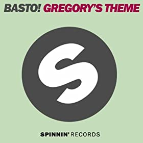Amazon.com: Gregory's Theme (Extended Mix): Basto: MP3