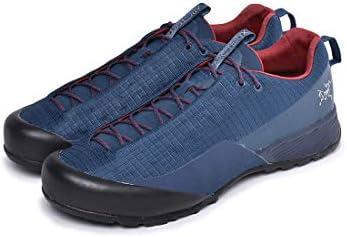 ARC TERYX クライミングシューズ コンシール FL KONSEAL 22247 メンズ 靴 01.ノクターン UK10.0(28.5cm) [並行輸入品]