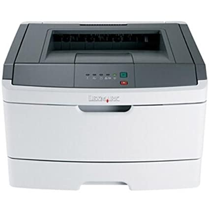 lexmark printer e260dn manual