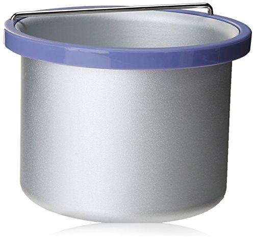 SATIN SMOOTH Empty Metal Pot Can