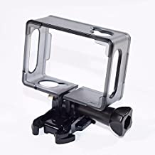 Original SJCAM SJ4000 Protective Frame Case for SJ4000 Series Sport Camera