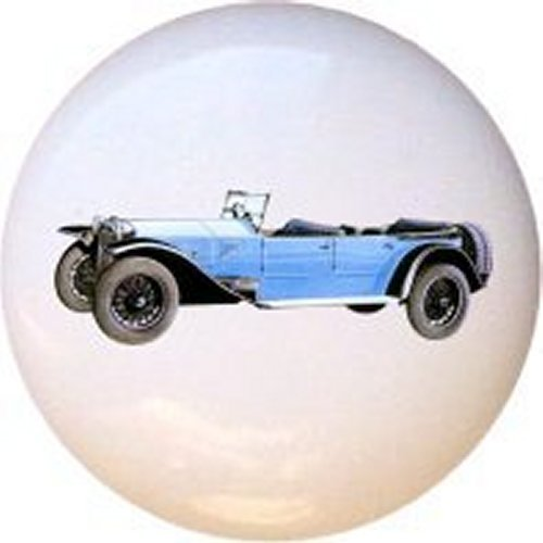 1922-lancia-lambda-v4-classic-car-decorative-glossy-ceramic-drawer-knob