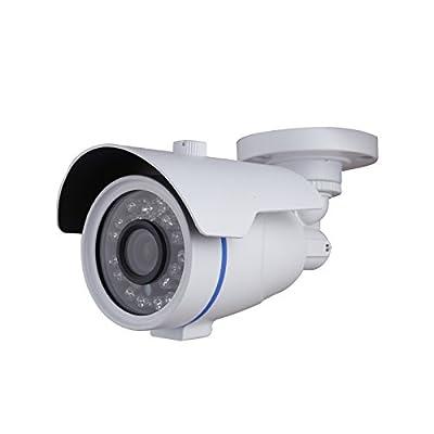 SW 1200TVL CCTV Camera with 3.6mm wide angle night vision Bullet CCTV Camera Waterproof Outdoor Surveillance Security Camera