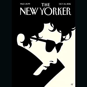 The New Yorker, October 24th 2016 (Stephanie Clifford, Elizabeth Kolbert, Margaret Talbot) Periodical