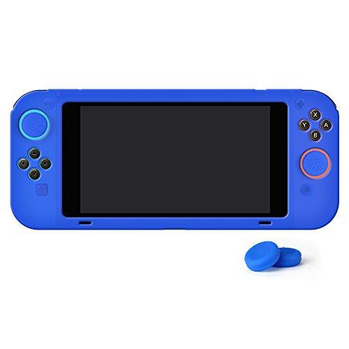 Protective Silicone Nintendo Switch wii u