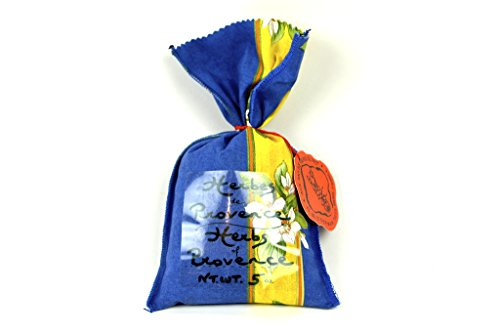 Aux Anysetiers du Roy Herbes de Provence in Blue Bag 5Oz by Aux Anysetiers du Roy