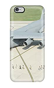 Quality ZippyDoritEduard Case Cover With Cargo Aircraft Nice Appearance Compatible With Iphone 6 Plus Kimberly Kurzendoerfer