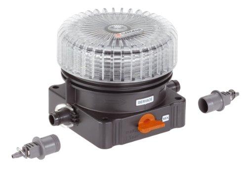 Gardena 8313-20 Micro-Drip-System Düngerbeimischgerät
