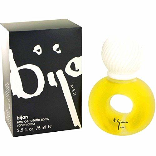 Bijan By Bijan For Men. Eau De Toilette Spray 2.5 (Bijan Eau De Toilette Spray)