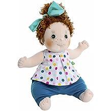 Rubens Barn Rubens Kids Doll, Cicci