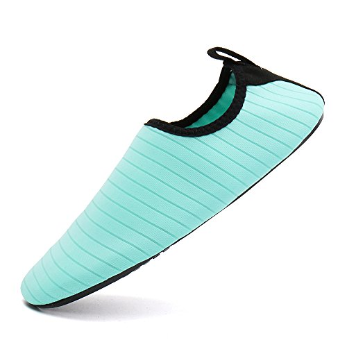 SWISSWELL Surf Unisex Home Water Slipper Water Beach Quick Green Shoes Shoes Swim Yoga Aqua Dry Shoes Barefoot Wetsuit Sports Shoes Socks rqrFwx5dT