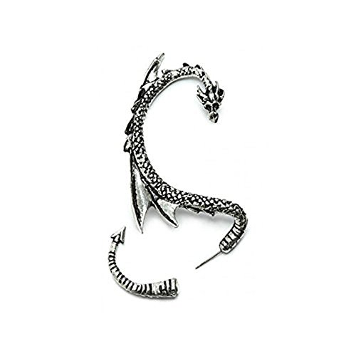 Game of Thrones Costume Jewelry Dragon Ear Cuffs