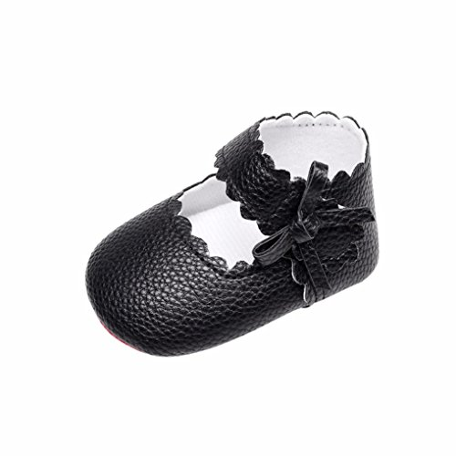 f49417c7a4fc5 Lanhui Baby Shoes Never Worn for Girls Boy Infant Newborn Toddler Kids Wave  Bowknot Sneakers Sandals Casual Soft Soled Anti-Slip First Walkers ...