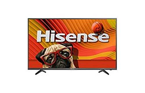Hisense 55H5D 55-inch LED Smart TV - 1920 x 1080-60 Hz - Wi-Fi - HDMI (Certified Refurbished)