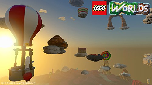 LEGO Worlds - Nintendo Switch 2